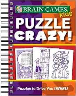 Brain Games 11
