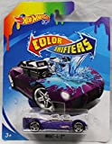 Hot Wheels 2018 Color Shifters What-4-2