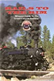 Rails to the Rim: Milepost Guide to the Grand Canyon Railway