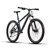 Diamondback Bikes Line 27.5 Hardtail Mountain Bike, SM / 16in Frame