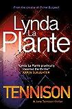Tennison: A Jane Tennison Thriller (Book 1)