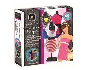AMAV Toys Fashion Time – Glam Fashion Designer