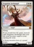 Magic: the Gathering - Exquisite Archangel - Aether Revolt