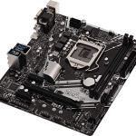ASRock Intel B365 Chipset Motherboard, B365M-HDV