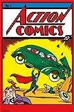 """Trends International DC Comics Action Comics No. 1 Wall Poster 22.375"""" x 34"""""""