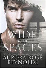 Wide Open Spaces by Aurora Rose Reynolds: Chapter Reveal