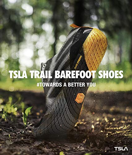 TSLA Men's Trail Running Minimalist Barefoot Shoe 20 Fashion Online Shop gifts for her gifts for him womens full figure