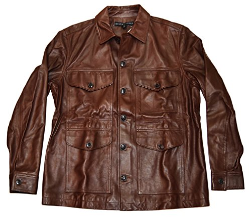 913n5XLnQQL Ralph Lauren - Black Label Color: Brown Imported