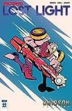 Transformers: Lost Light #22