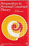 Perspectives in Personal Construct Theory