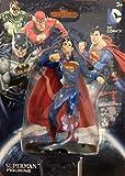 Superman Figurine DC Comics Cake Topper