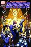 Guardians of the Galaxy: Bd. 2: Kriegerin des Himmels
