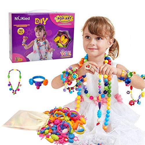 Snap Pop Beads