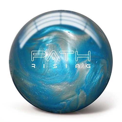 Pyramid Path Rising Pearl Bowling Ball...