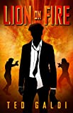 Lion on Fire: A casino-heist thriller