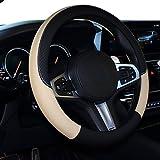 SHIAWASENA Car Steering Wheel...