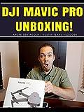 DJI Mavic Pro Unboxing
