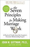 With more than a million copies sold worldwide, The Seven Principles for Making Marriage Work has revolutionized the way we understand, repair, and strengthen marriages. John Gottman's unprecedented study of couples over a period of years has allo...