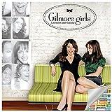 Gilmore Girls Calendar 2020 Set - Deluxe 2020 Gilmore Girls Wall Calendar with Over 100 Calendar Stickers (Gilmore Girls Gifts, Office Supplies)