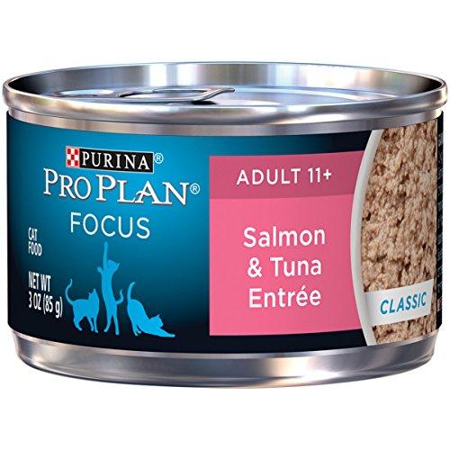 Purina Pro Plan Wet Cat Food