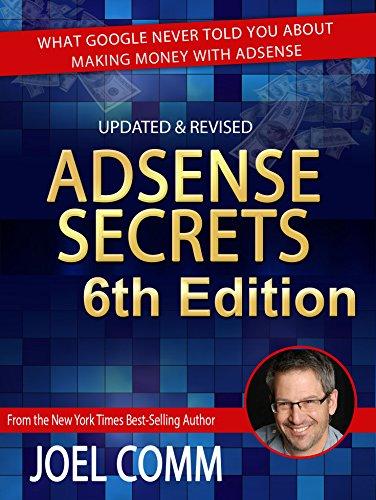 Google AdSense Secrets 6.0