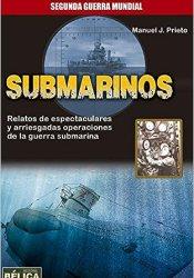 Submarinos, de Manuel J. Prieto