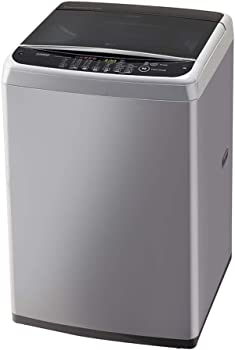 LG 6.5 kg Inverter Fully-Automatic Top Loading Washing Machine (T7581NDDLG)