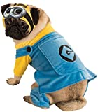 Rubie's Despicable Me 2 Minion Pet Costume, Medium