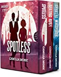 Spotless Series Boxed Set (Books 1-2-3)