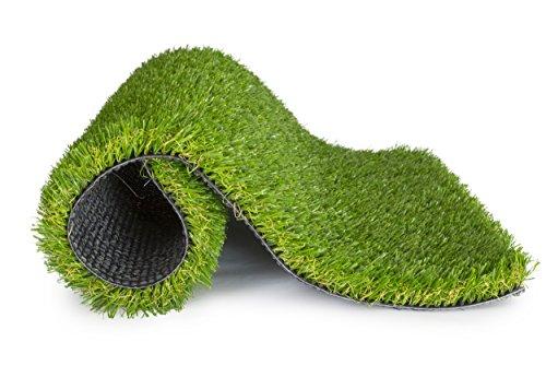 artificial fake carpet large patio products grass drainage mat mats turf
