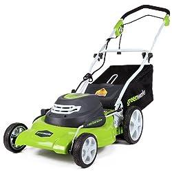 51acxmsF7AL. SL250 - 美国割草机什么牌子好?2019年美国最好的割草机(mower)选购攻略