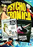 Psychotronica, Vol. 1: Delinquent Schoolgirls/Dream No Evil by VCI Entertainment