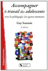 Couverture du livre de Guy Sonnois,
