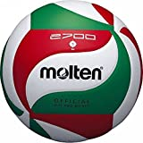 Molten V5M2700 Official Volleyball Synthetic Leather
