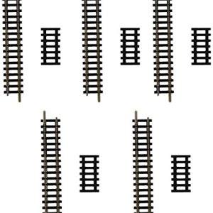 Marklin My World Vario Train Track (5-Piece), 3 13/32″ 4 23/32″ 51ajF2ugZFL