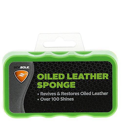 Implus SS Oiled Leather Polish