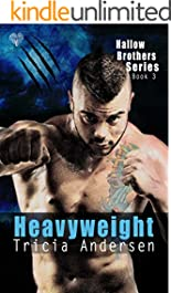 Heavyweight (Hallow Brothers Book 3)