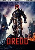 Dredd poster thumbnail