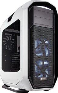 CORSAIR GRAPHITE 780T Full-Tower Case- White