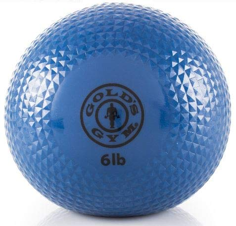 Golds Gym Toning Ball, 6 lb