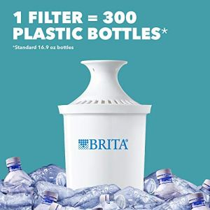 Brita-Standard-UltraMax-Water-Filter-Dispenser-Gray-Extra-Large-18-Cup-1-Count
