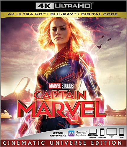 CAPTAIN-MARVEL-Blu-ray