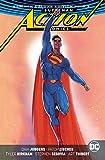 Superman: Action Comics: The Rebirth Deluxe Edition Book 2 (Rebirth) (Superman Action Comics: Rebirth Deluxe Edition)