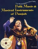 Folk Music & Musical Instruments of Punjab