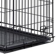 Repacement-Pan-for-MidWest-Wire-Dog-Crates-Durable-Dog-Crate-Tray-for-ALL-MidWest-Dog-Crates