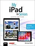 My iPad for Seniors (6th Edition)