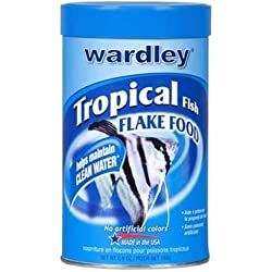 Wardley Tropical Flakes