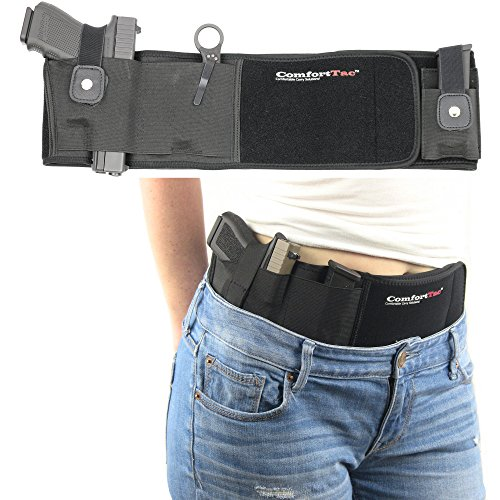 Ultimate Belly Band Holster for Concealed Carry |...