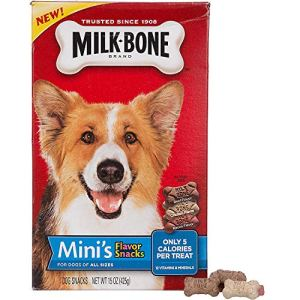 Milk-Bone Flavor Snacks Dog Treats 7