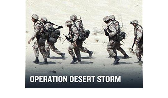 "Image result for desert storm"""